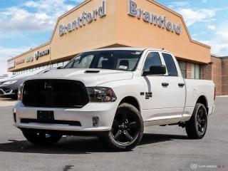 New 2019 RAM 1500 Classic Express  - Night Edition - $239.91 B/W for sale in Brantford, ON