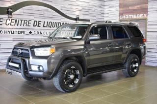 Used 2011 Toyota 4Runner Sr5+awd+mags for sale in Laval, QC