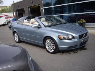 Used 2009 Volvo C70 Cabriolet for sale in Montréal, QC