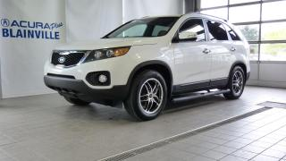 Used 2012 Kia Sorento LX 4 CYL. 2WD for sale in Blainville, QC