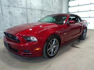 Used 2014 Ford Mustang Gt V8 5.0l for sale in Lévis, QC