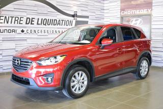 Used 2016 Mazda CX-5 Gs+awd for sale in Laval, QC