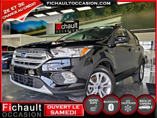 Used 2018 Ford Escape SE *** TRACTION INTEGRALE*** for sale in Châteauguay, QC