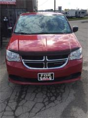 Used 2013 Dodge Grand Caravan SXT for sale in Kitchener, ON