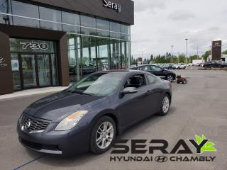Used 2008 Nissan Altima 3.5 Se, Mags, A/c for sale in Chambly, QC