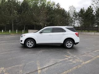 Used 2017 Chevrolet Equinox LS AWD for sale in Cayuga, ON