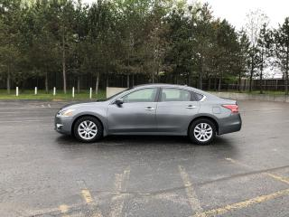 Used 2014 Nissan Altima S FWD for sale in Cayuga, ON