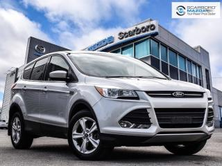 Used 2014 Ford Escape SE|AWD|NO ACCIDENTS for sale in Scarborough, ON