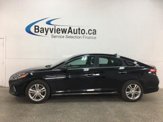 Used 2019 Hyundai Sonata ESSENTIAL - HTD SEATS! ALLOYS! APPLE CARPLAY! ANDROID AUTO! PADDLE SHIFTERS! + MORE! for sale in Belleville, ON