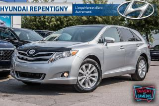 Used 2015 Toyota Venza Xle Toit Pano + Gps for sale in Repentigny, QC
