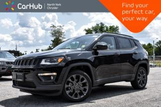 New 2019 Jeep Compass High Altitude|High_Altitude_Pkgs|Beats_Audio|Keyless_GO for sale in Thornhill, ON