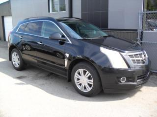 Used 2011 Cadillac SRX VUS Luxe A1 + GARANTIE 3 ans incluse for sale in Laval, QC