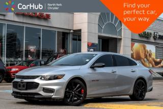 Used 2018 Chevrolet Malibu LT|Backup_Cam|Bluetooth|Keyless_Go|Heat.Frnt.Seats|SiriusXM| for sale in Thornhill, ON