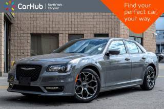 Used 2018 Chrysler 300 S|Beats.Audio,S.Model.Appearance.Pkgs|Pano_Sunroof|Bluetooth| for sale in Thornhill, ON