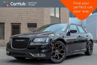 Used 2018 Chrysler 300 S|Beats.Audio.Pkg|Pano_Sunroof|GPS|Bluetooth|Heat.Frnt.Seats| for sale in Thornhill, ON