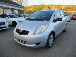 Used 2006 Toyota Yaris LE HATCH for sale in Québec, QC