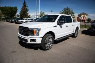 New 2019 Ford F-150 XLT 3.5L Ecoboost V6, Sport Package, MAX trailer tow package for sale in Okotoks, AB