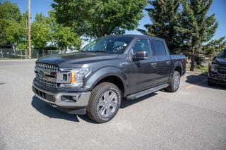 Used 2019 Ford F-150 XLT 2.7L ECOBOOST V6, XTR PACKAGE, GET MORE SPECIAL OFFER for sale in Okotoks, AB