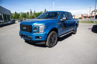 New 2019 Ford F-150 XLT 5.0L V8 Engine, Sport Package, Special Edition Package for sale in Okotoks, AB