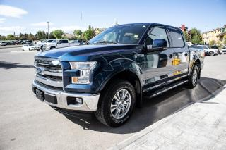 Used 2017 Ford F-150 XLT for sale in Okotoks, AB