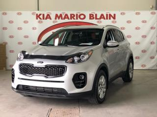 Used 2017 Kia Sportage Ex Camera Mags for sale in Ste-Julie, QC