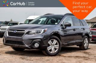 Used 2018 Subaru Outback AWD|Backup Cam|Bluetooth|Heated Front Seat|Keyless Entry|17