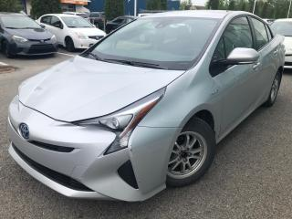 Used 2016 Toyota Prius Grp Ameliore for sale in St-Eustache, QC