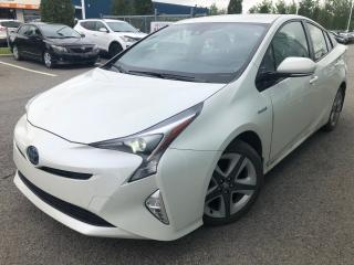 Used 2016 Toyota Prius for sale in St-Eustache, QC
