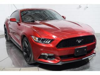 Used 2015 Ford Mustang Ecoboost A/c Mags for sale in L'ile-perrot, QC