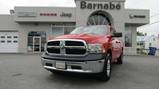 Used 2018 RAM 1500 4X4 5.7 HEMI PLAN D'OR ATTELAGE DE REMOR for sale in Napierville, QC