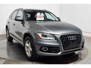 Used 2015 Audi Q5 for sale in L'ile-perrot, QC