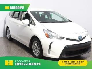 Used 2018 Toyota Prius A/C MAGS CAM RECUL for sale in St-Léonard, QC