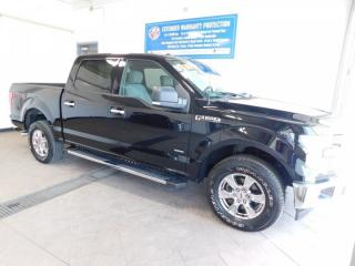 Used 2017 Ford F-150 XTR CREW 6 PASS for sale in Listowel, ON