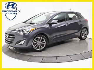 Used 2017 Hyundai Elantra GT Gls, T.ouvrant for sale in Brossard, QC