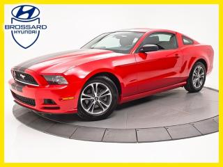 Used 2014 Ford Mustang V6 Bluetooth Mags for sale in Brossard, QC