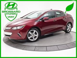 Used 2017 Chevrolet Volt Premier Cuir Mags for sale in Brossard, QC