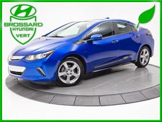 Used 2018 Chevrolet Volt Lt Volant Ch for sale in Brossard, QC