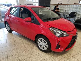 New 2018 Toyota Yaris LE for sale in Etobicoke, ON