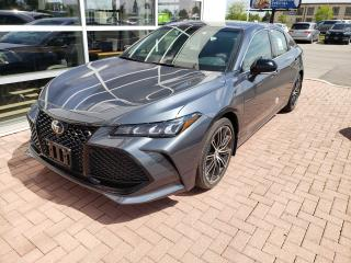 New 2019 Toyota Avalon XSE for sale in Etobicoke, ON