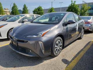 Used 2019 Toyota Prius TECHNOLOGY for sale in Etobicoke, ON