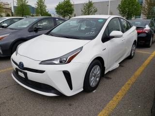 New 2019 Toyota Prius for sale in Etobicoke, ON
