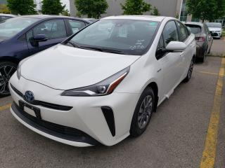 New 2019 Toyota Prius TECHNOLOGY for sale in Etobicoke, ON