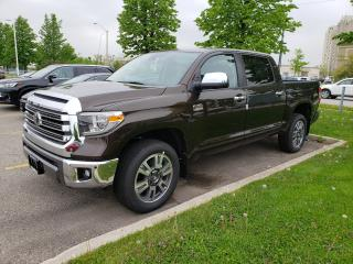 Used 2019 Toyota Tundra Platinum 5.7L V8 for sale in Etobicoke, ON