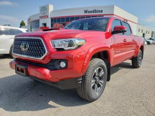 New 2019 Toyota Tacoma SR5 V6 for sale in Etobicoke, ON