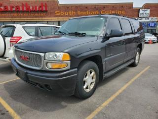 Used 2004 GMC Yukon XL 4dr 1500 4WD Denali for sale in Scarborough, ON