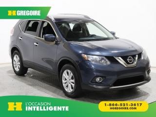 Used 2016 Nissan Rogue SV AWD A/C MAGS CAM for sale in St-Léonard, QC