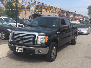Used 2012 Ford F-150 for sale in Scarborough, ON