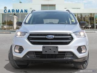 New 2019 Ford Escape SE for sale in Carman, MB