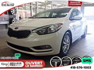 Used 2015 Kia Forte 1.8l Lx Mags for sale in Québec, QC