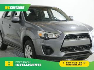 Used 2013 Mitsubishi RVR ES A/C GR ÉLECT for sale in St-Léonard, QC